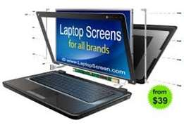 Screen for Laptops