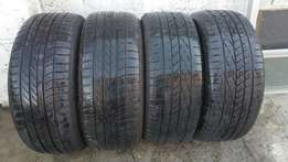 20' Tyres for sale