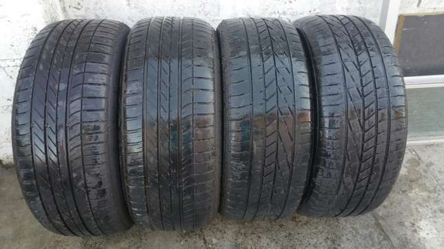 20' Tyres for sale Pelican Heights - image 1