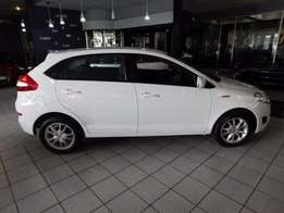 2015 Chery J2 1.5Tx like new