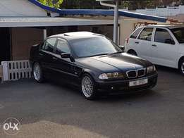 Bmw e46 318i M-Sport for sale or swop