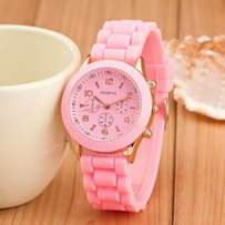 For She Watches