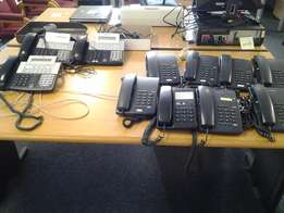 Samsung Switchboard Phones and Samsung Handsets