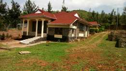 3 bedroom bungalow to let - Uzima, Kisumu