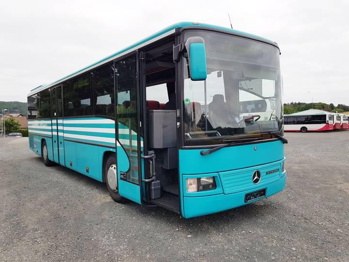 Mercedes-Benz Integro O550, S 415, S 315, Regio,  Klima, Fahrschule - 2002