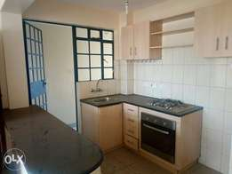 2 bedroom with a cooker, along Ngong road near the road , 40k