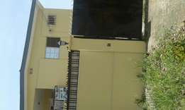 4bedroom duplex with miniflat BQ at Gbagada phase 2