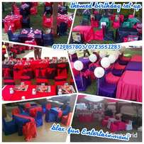 themed birthday!bouncing castle!jumping castles! castles hire