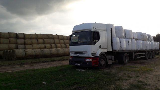 Masywnie Transport słomy, siana, sianokiszonki Pruszcz Gdański • OLX.pl OV24