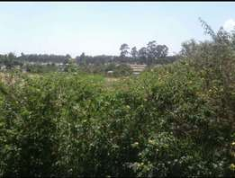 8.5 Acres Lower Kabete