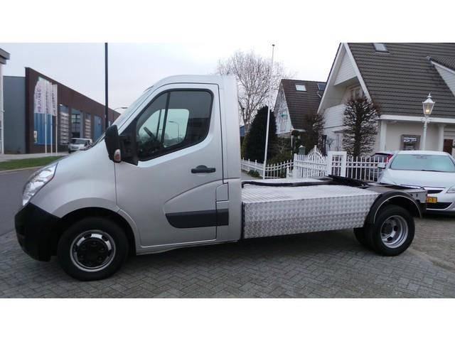 Opel Movano 2.3 CDTI BE TREKKER - 2012