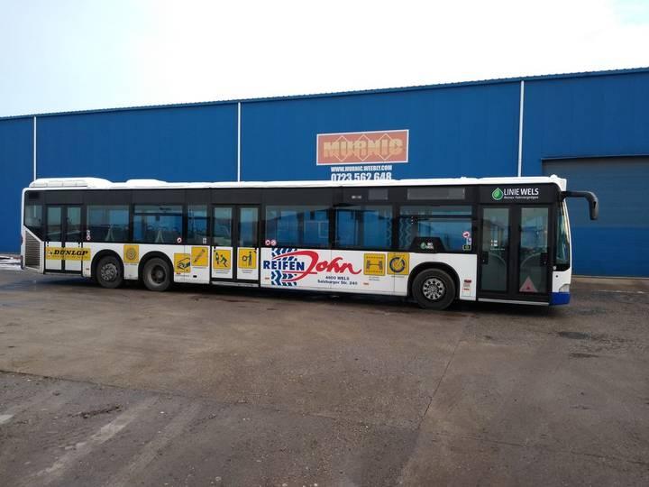 Mercedes-Benz OM 547 engine for  Citaro 530 bus - 2001