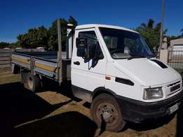 1996 - 4 Ton IVECO TURBO DAILY Truck for sale