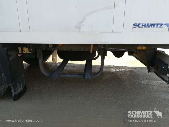 Schmitz Cargobull Semitrailer Caixa congelador Multitemp - 2006 - image 10
