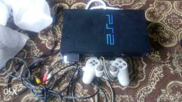 ps2 with 1pad