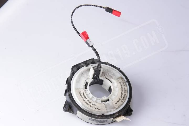 Renault Clockspring steering wheel  other electrics spare part for