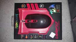 Redragon Lavawolf Gaming Mouse