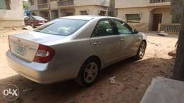 Well Maintained Spotless Toyota Camry 2003
