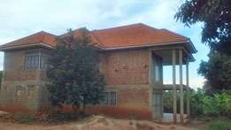 Shell house for sale in Bwerenga