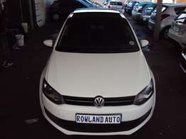 2014 Polo 6 TDI for sale R160 000