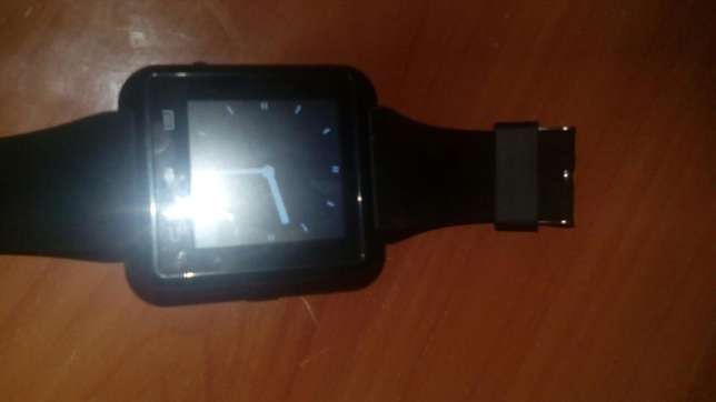 Brand new U8 smart watch for sale Sweet Waters - image 2