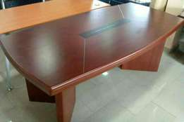 Office Conference Table For 10-Seater