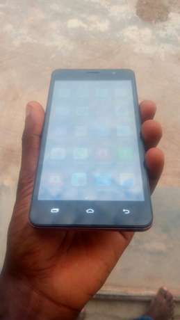 Infinix hot note for sale(very clean) Ilorin West - image 4