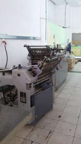 printing press for sale Industrial Area - image 8