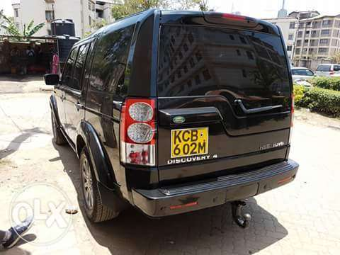 Land Rover Discovery 4 Trade in Accepted Madaraka - image 2