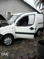 2006 fiat doblo panel van for sale