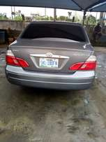 Sharp Toyota Avalon available for sell