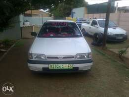 Nissan sentra for sale or swap