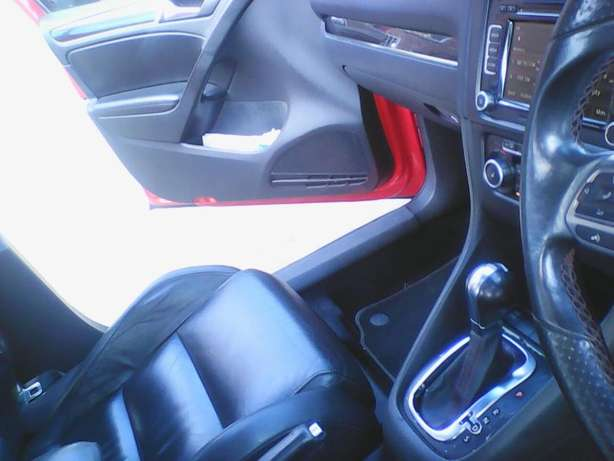 Golf VI gti dsg for sale Westonaria - image 6