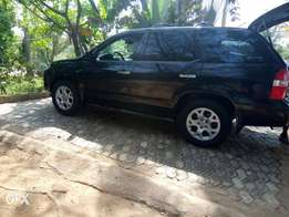 Acura Mdx 2004 for quick sale