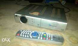 strong decoder and remote