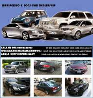 Real car deals we deliver, we sell for you!!