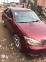 Neatly used automatic Camry