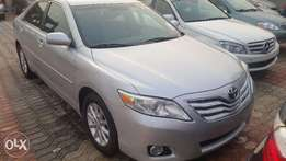 Toyota Camry, 2010, Leather Seat. XLE, Very OK To Buy From GMI.