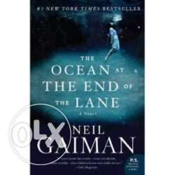 the ocean at the end of the lane وسط القاهرة -  1