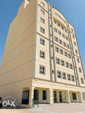Brand New Big Building For Rent In Misfah Industrail Labour camp
