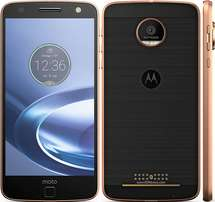 Moto Z Force(brand new with 18months warranty)