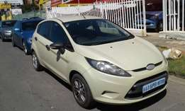 2010 Ford Fiesta 1.4i Ambiente 5dr For Sale