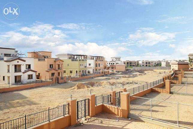 Standalone 356m For Rent With Best Price Fully Furnished In Mivida