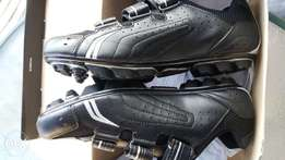 New Cycling Cleats size 12 for sale