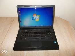 used and clean hp compaq CQ57