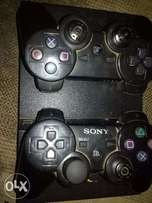 play station 2, chipped