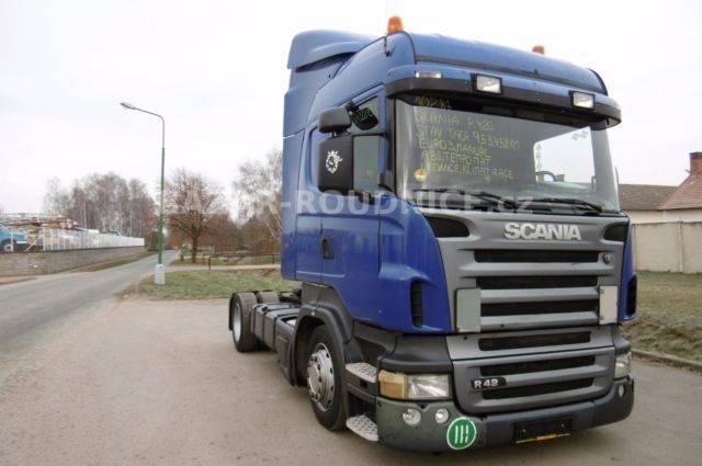 Scania R 420 LA4X2(ID10287) - 2005
