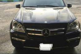 Foreign used Mercedes-Benz (2012)