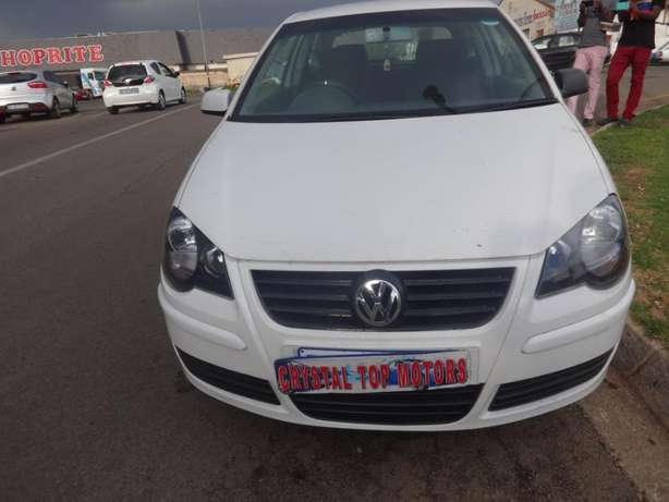 2005 Volkswagen Polo 1.9 Tdi Highline,72000kilo For R75,000 Kempton Park - image 3