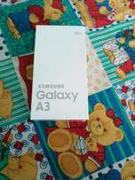 Brand new sealed Samsung A3 2017